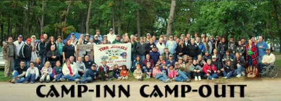 Camp-Outt Group Photo